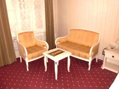 Hotel Pension Residenz - фото 12