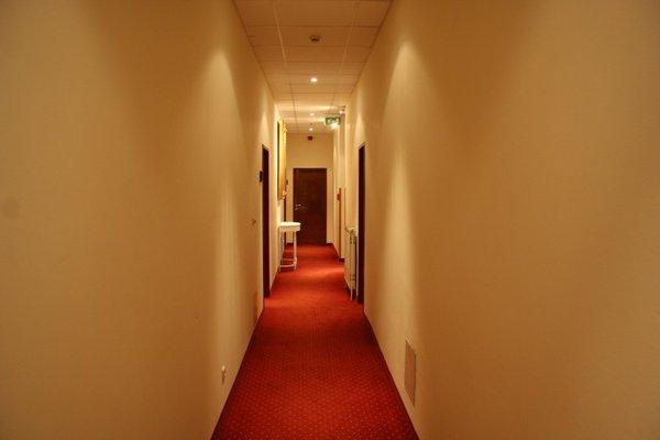 Hotel Pension Residenz - фото 19