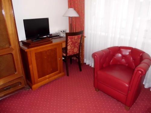 Hotel Pension Residenz - фото 9