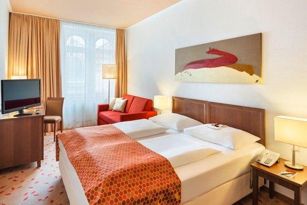Austria Trend Hotel Rathauspark Wien - фото 1