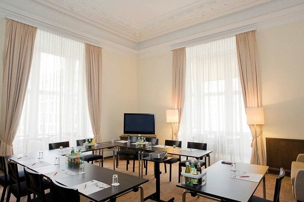 Austria Trend Hotel Rathauspark Wien - фото 17