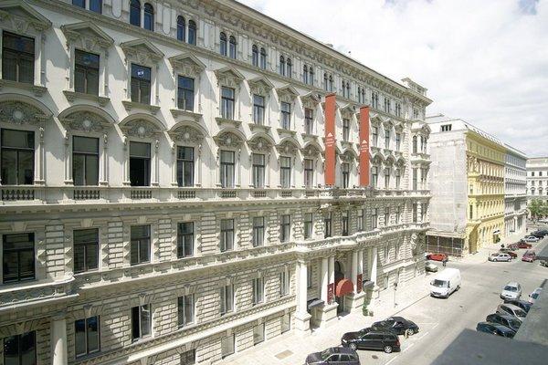 Austria Trend Hotel Rathauspark Wien - фото 20