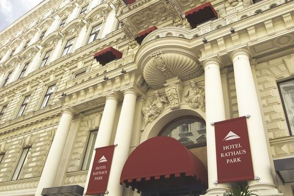 Austria Trend Hotel Rathauspark Wien - фото 21