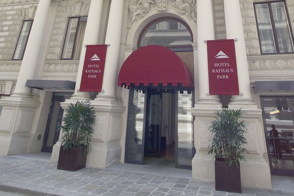 Austria Trend Hotel Rathauspark Wien - фото 23