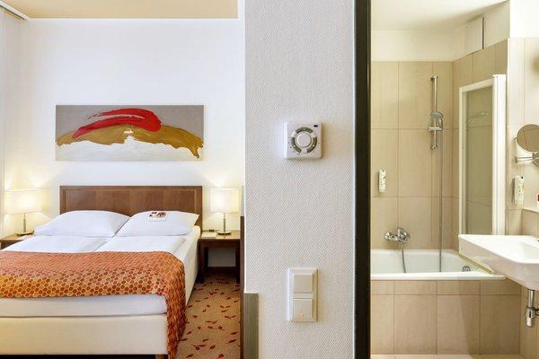 Austria Trend Hotel Rathauspark Wien - фото 3