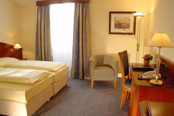 Austria Trend Hotel Schloss Wilhelminenberg Wien - фото 1