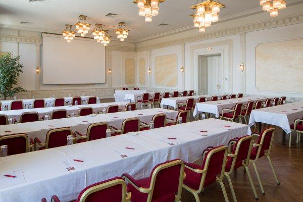 Austria Trend Hotel Schloss Wilhelminenberg Wien - фото 10