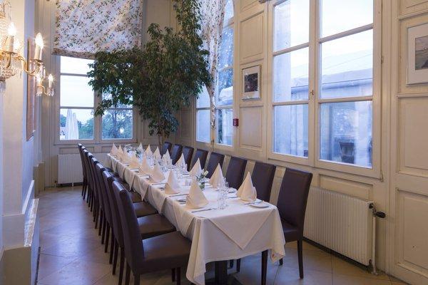 Austria Trend Hotel Schloss Wilhelminenberg Wien - фото 12