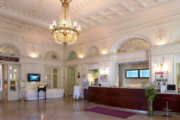 Austria Trend Hotel Schloss Wilhelminenberg Wien - фото 15