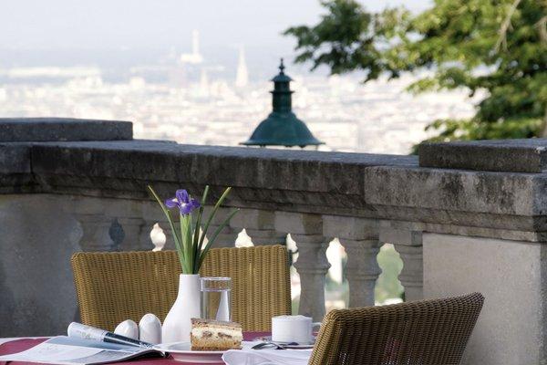 Austria Trend Hotel Schloss Wilhelminenberg Wien - фото 18