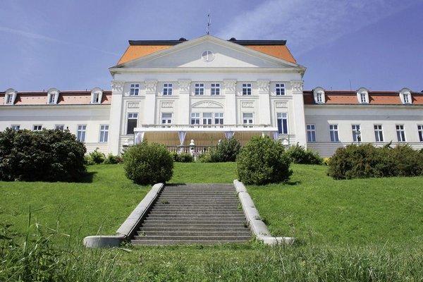 Austria Trend Hotel Schloss Wilhelminenberg Wien - фото 19