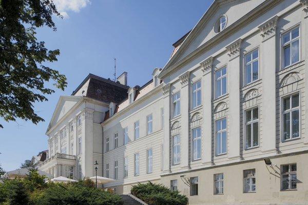 Austria Trend Hotel Schloss Wilhelminenberg Wien - фото 20
