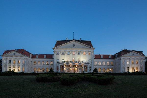 Austria Trend Hotel Schloss Wilhelminenberg Wien - фото 23
