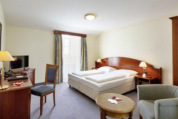 Austria Trend Hotel Schloss Wilhelminenberg Wien - фото 3