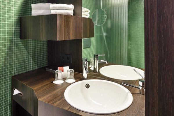 Austria Trend Hotel Schloss Wilhelminenberg Wien - фото 7