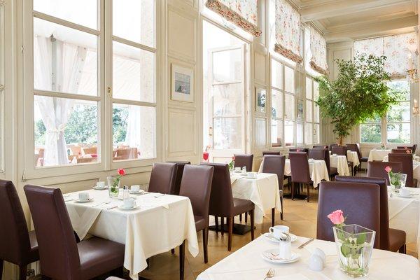 Austria Trend Hotel Schloss Wilhelminenberg Wien - фото 9