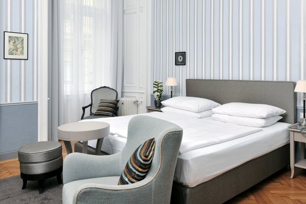 Hotel Karntnerhof - фото 1