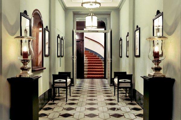 Hotel Karntnerhof - фото 14