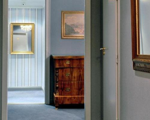 Hotel Karntnerhof - фото 16