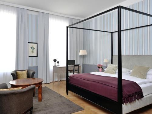 Hotel Karntnerhof - фото 2