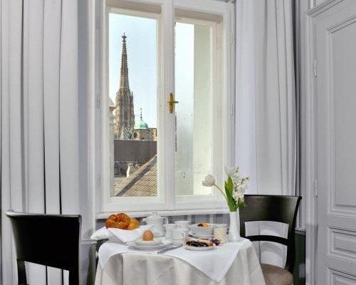 Hotel Karntnerhof - фото 21