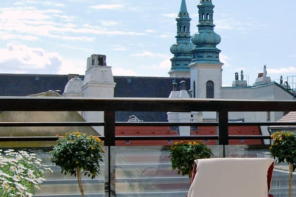 Hotel Karntnerhof - фото 23