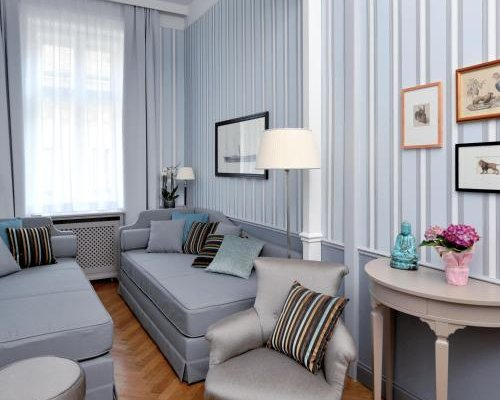 Hotel Karntnerhof - фото 5