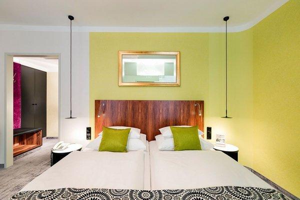 Hotel Capricorno - фото 36