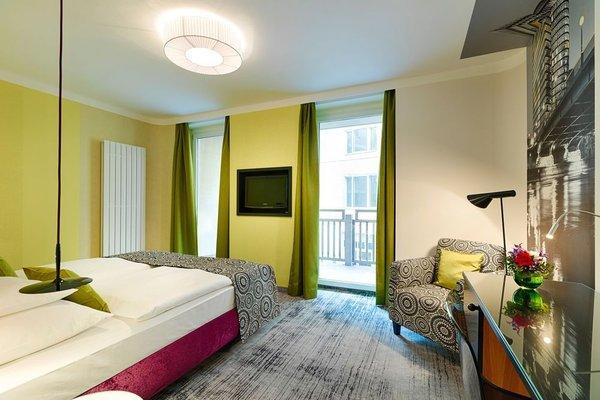 Hotel Capricorno - фото 1