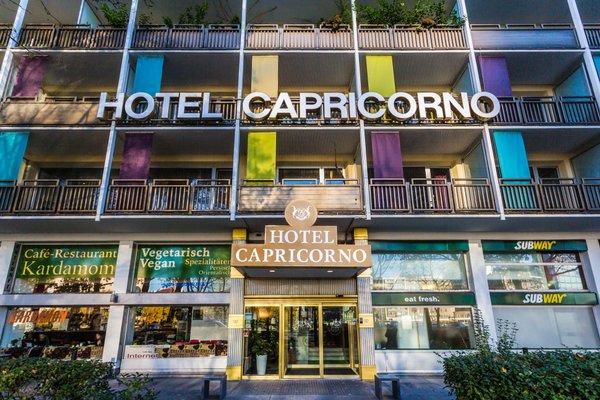 Hotel Capricorno - фото 11