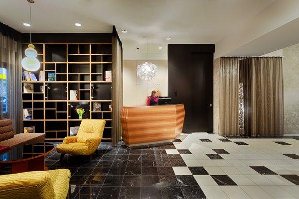 Hotel Capricorno - фото 13