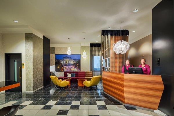 Hotel Capricorno - фото 14