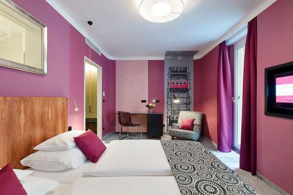 Hotel Capricorno - фото 2