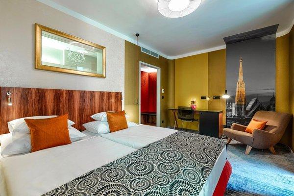 Hotel Capricorno - фото 3