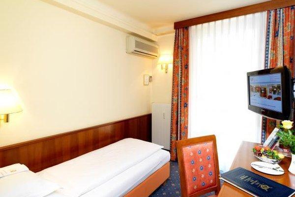 Hotel Capricorno - фото 5