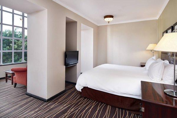 Protea Hotel by Marriott Blantyre Ryalls - фото 50