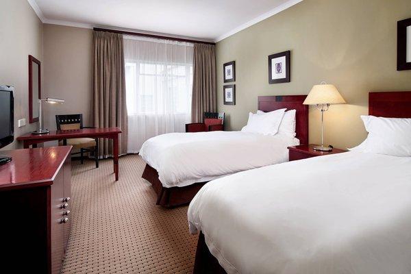 Protea Hotel by Marriott Blantyre Ryalls - фото 1