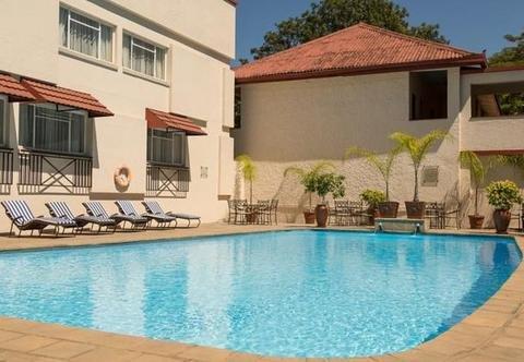 Protea Hotel by Marriott Blantyre Ryalls - фото 20