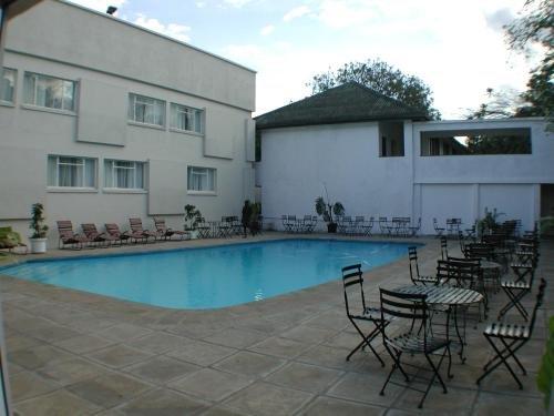 Protea Hotel by Marriott Blantyre Ryalls - фото 21