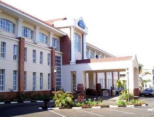 Protea Hotel by Marriott Blantyre Ryalls - фото 22