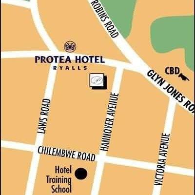 Protea Hotel by Marriott Blantyre Ryalls - фото 3