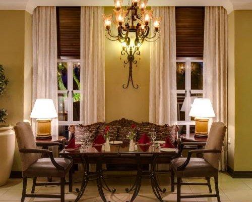 Protea Hotel by Marriott Blantyre Ryalls - фото 9