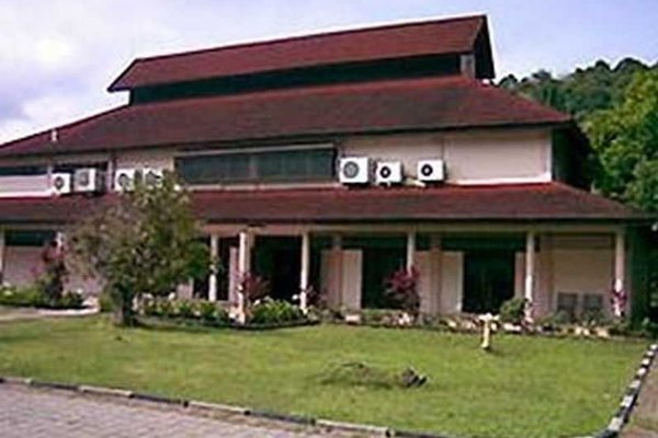 TM Resort Langkawi, Пантай Тенгах