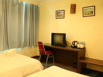 Hotel Central Sandakan