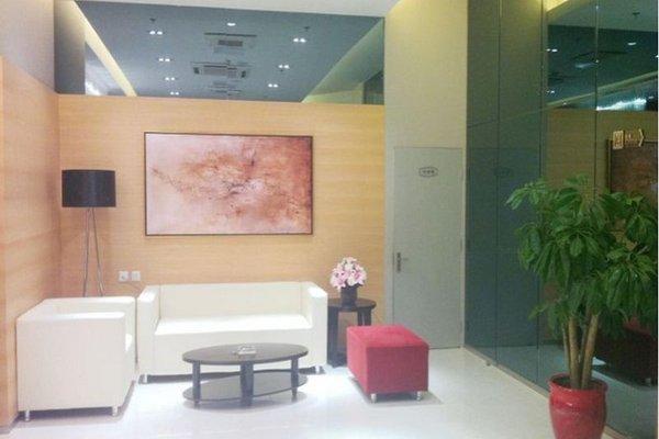 Jinjiang Inn Beijing Zhongguancun - фото 12