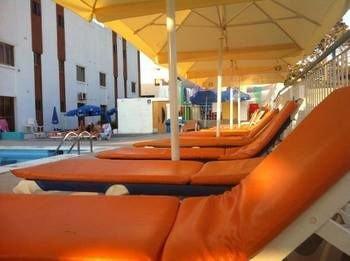 Sensi Hotel - фото 15