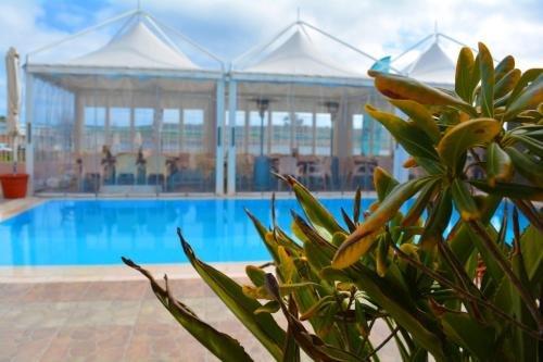 Sensi Hotel - фото 18