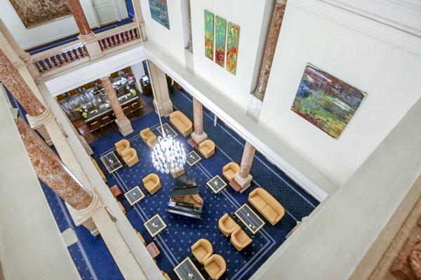 Hotel Ambassador - фото 17