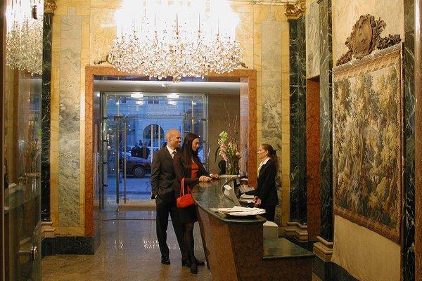 Hotel Ambassador - фото 19