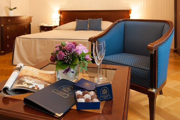 Hotel Ambassador - фото 3